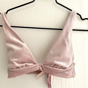 BNWT Victoria's Secret Bralette